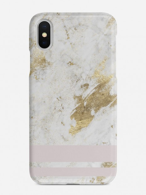 Powder Marble Case