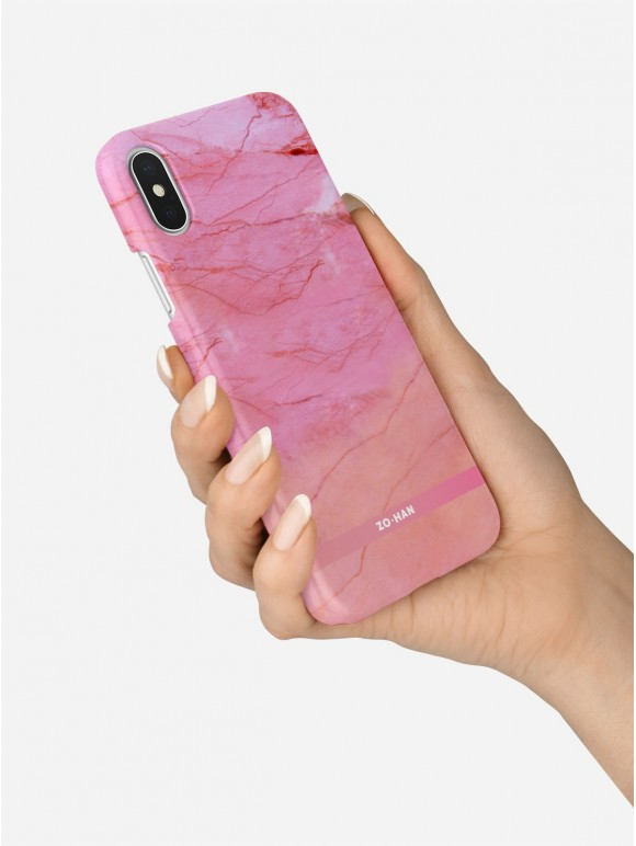 Peachy Pink Case
