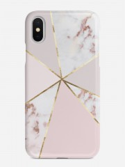 Mixed Rose Marble Case